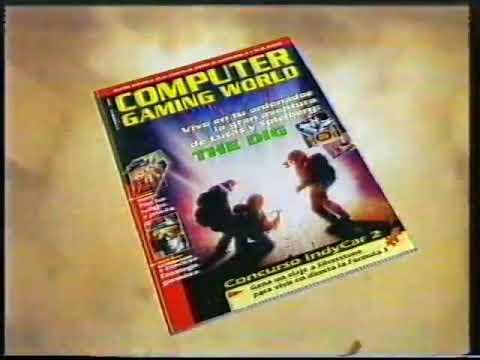 Computer Gaming World (1995)