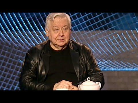 Олег Табаков. Линия жизни / Телеканал Культура