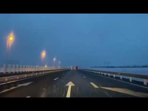 Starea Drumurilor De Pe Raza DRDP Constanţa. Unde Ninge, Unde Este Este Burniţă, Unde Este Carosabil