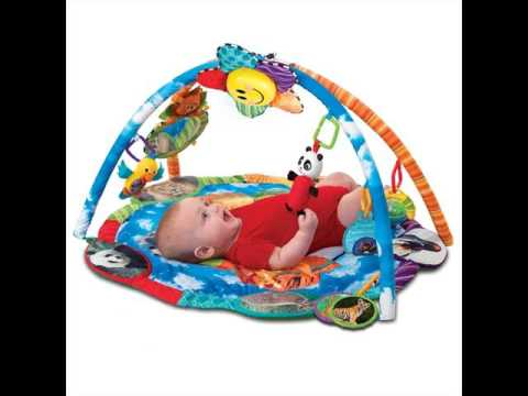 Baby Gyms, Infant Play Mat, Kids Gyms Pics Romance