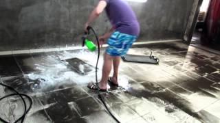 снятие и промывка радиаторов
