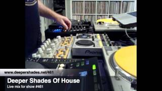Deep House Mix 2014 DSOH #461 by Lars Behrenroth Soulful Deep Vocal