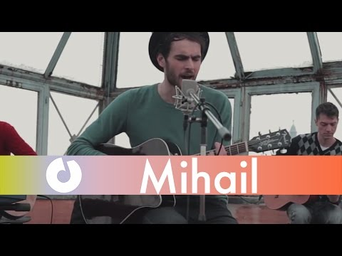 Mihail - Doar visuri (Lookout Tower Acoustic Session Part. 1)