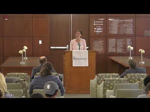 IRC 2018: Dr. Hofman & Dr. Gladwin