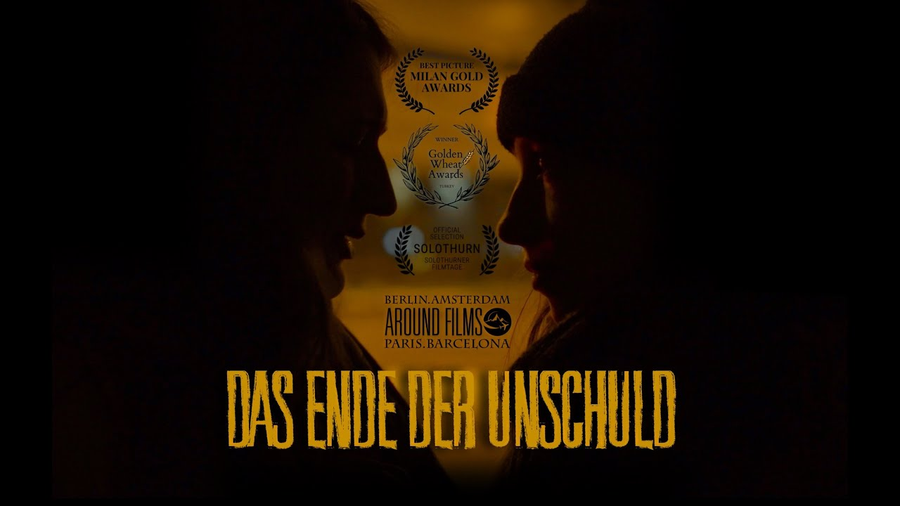 Movie of the Day: The End of Innocence (2021) by Daniel Best Arias