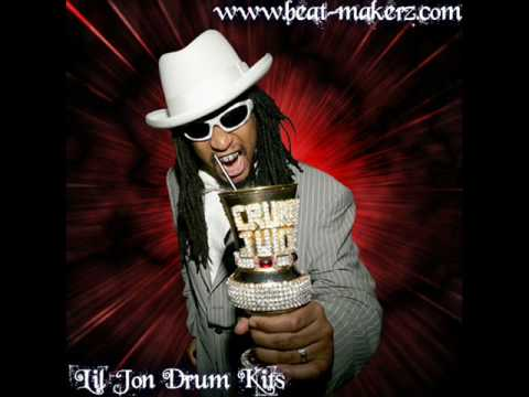 Lil Jon & Too Short - Couldn´t be a better Player