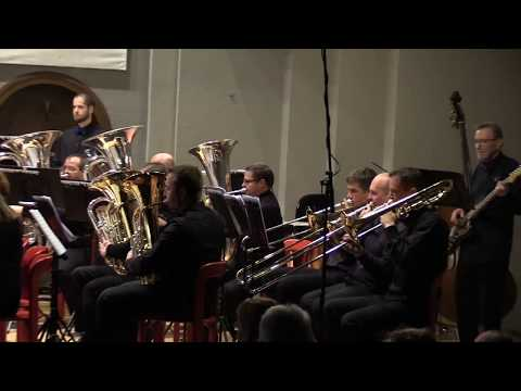 Copacabana - Blasorchester VIVACE 2016