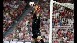 UNAI SIMÓN (highlights) ● Athletic Club vs R. Madrid