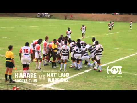 HSC vs Mat'land Warriors