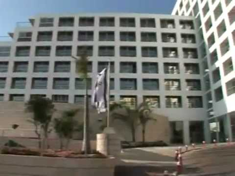 Israel Hotels Dead Sea