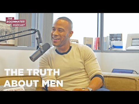 Devon Franklin Talks The Truth About Men, Healthy Dating Habits, Mastering The Dog + More