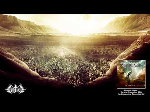 Signum Regis - The Promised Land [OFFICIAL AUDIO]