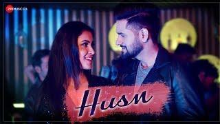Husn - Official Music Video | Param Veer Singh | Rishika Bali