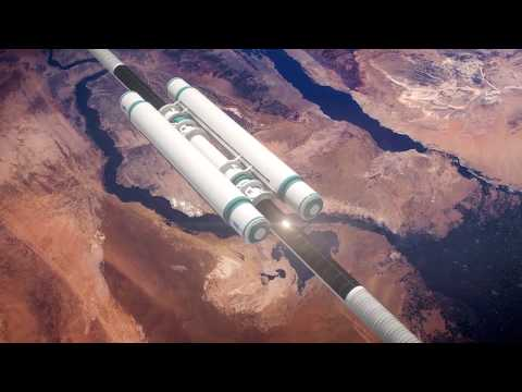 """International Conference """"Non-Rocket Space Industrialization: Problems, Ideas, Projects"""""""