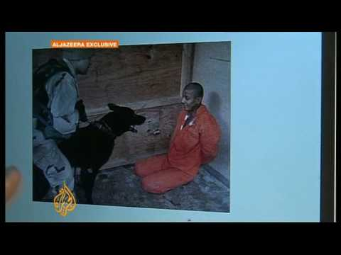 Iraqi recounts Abu Ghraib abuse - 23 July 09