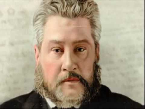 The World On Fire   Charles Spurgeon