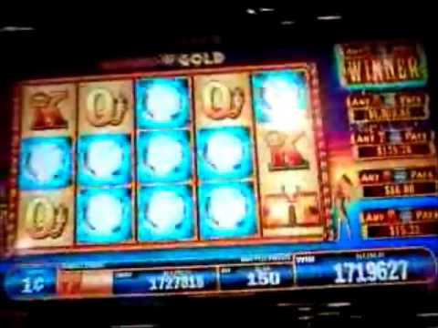 power strike slot machine