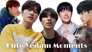 BANG YEDAM'S BEST MOMENTS    TREASURE
