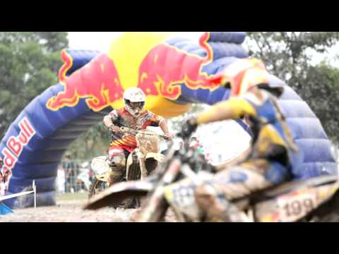 Husqvarna motocross haikal 99 MME racing team