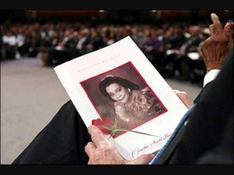 R.I.P MRS CORETTA SCOTT KING FIVE YEARS LATER JAN 30TH 2011