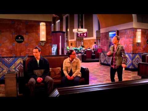 The Big Bang Theory - Goodbye Sheldon Feat. Amy S07E24 HD]