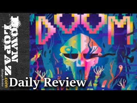 MF Doom - Doomsayer | Review