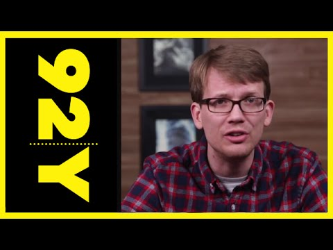 Hank Green on Niels Bohr | #7DaysofGenius at 92Y