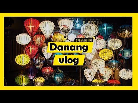 DANANG VLOG | 3 Days in Danang, Vietnam