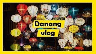 DANANG TRAVEL VLOG | 3 Days in Danang, Vietnam