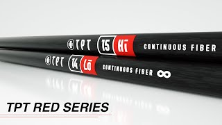 TPT Red Range Shaft Review