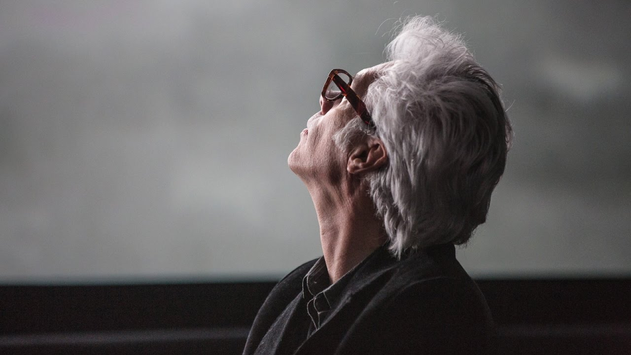On Cinema: Jim Jarmusch | NYFF54