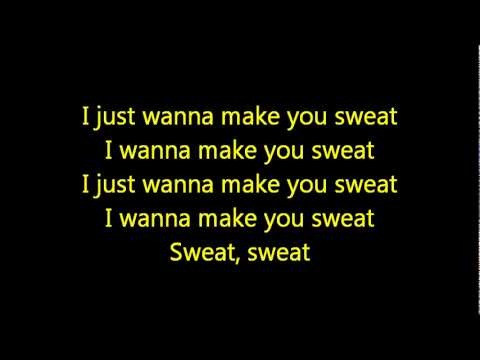 Snoop Dogg - Sweet ( David Guetta Remix ) OFFICIAL LYRICS