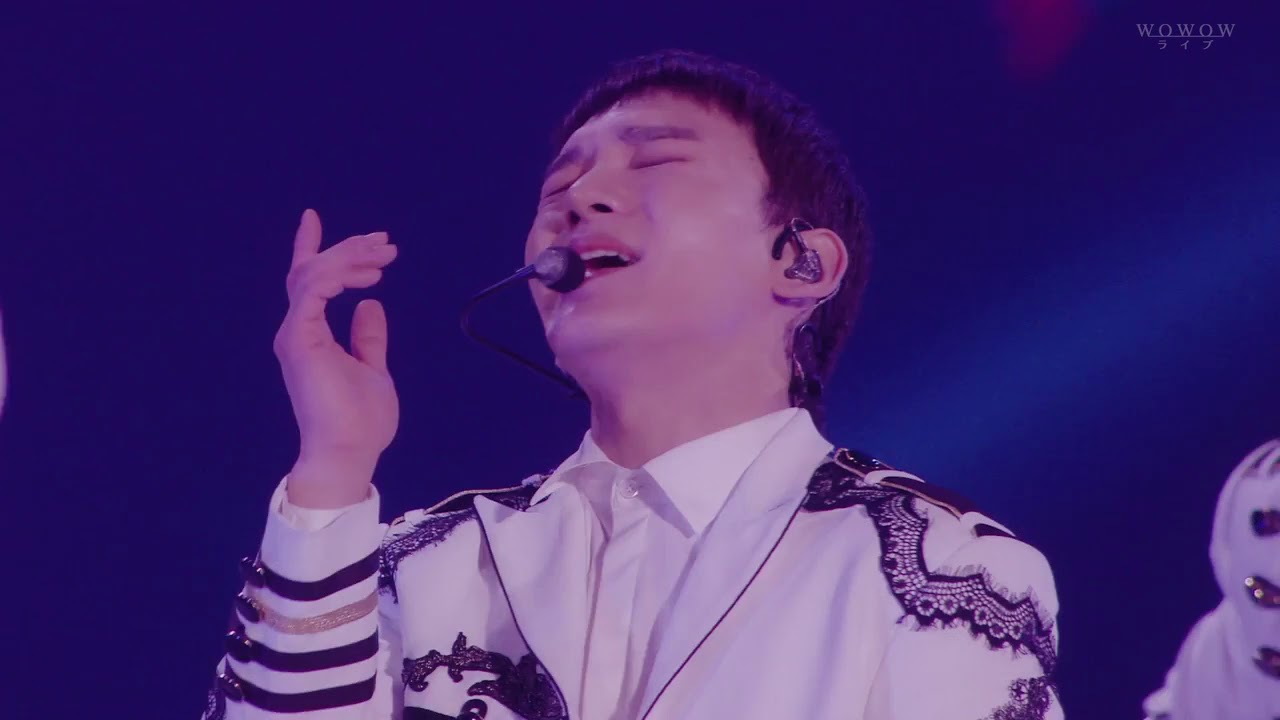 180331 WOWOWP EXO PLANET 4 The ElyXiOn in Japan 720p