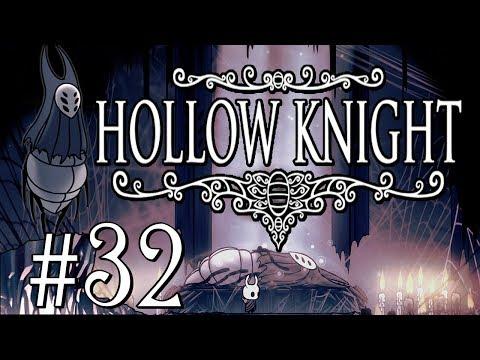 HERRAH, LA BESTIA |  Hollow Knight #32