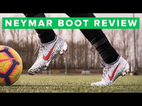 2019 Neymar Football Boots | Everything You Need To Know