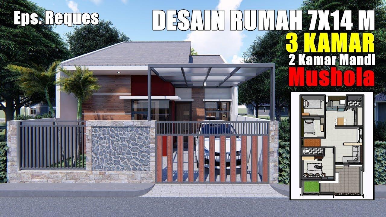 Desain Dapur Dan Kamar Mandi