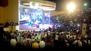 محمد الأمين حفل نادي الضباط 6-9-2018 إشتياق