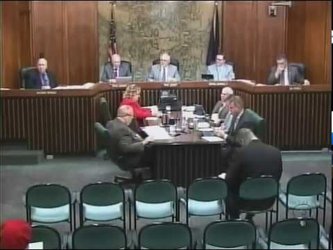 Board of Sedgwick County Commissioners 2/8/2017