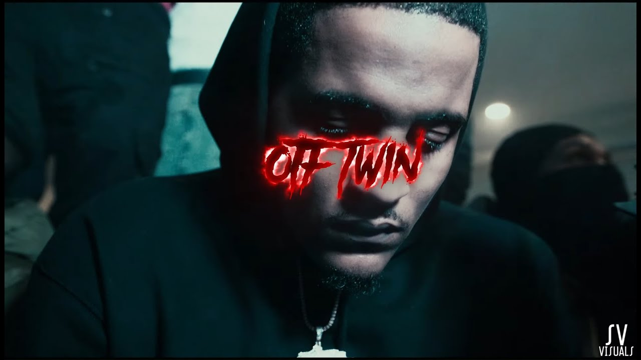 OTF Twin - Big 300 Intro (Official Music Video)