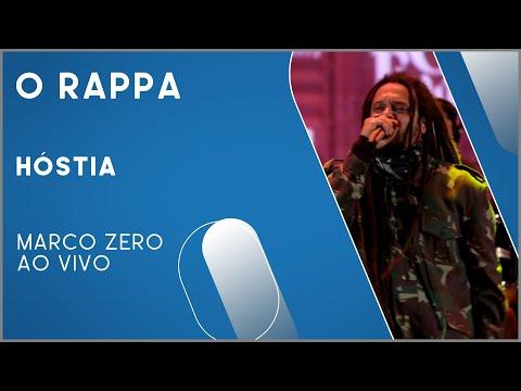 O Rappa - Hóstia (Marco Zero Ao Vivo)