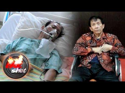 Benny Panjaitan Terserang Stroke dan Alami Koma - Hot Shot 02 Januari 2016