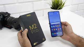 Poco M2 Pro Unboxing & Overview Ideal Mid-Ranger or Not