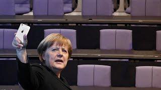 Christian Ehring zu Merkels Misere