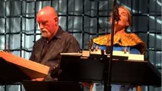 Dead Can Dance - Dreams Made Flesh, live at the Greek Theatre Berkeley 8-12-12