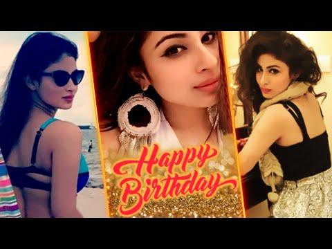 Image result for NAAGIN MAUNI ROY BIRTHDAY