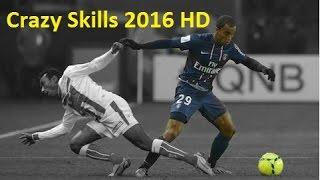 Лучшие футбольные навыки | Fients | Дриблинг | Трюки | Skills 2016 HD