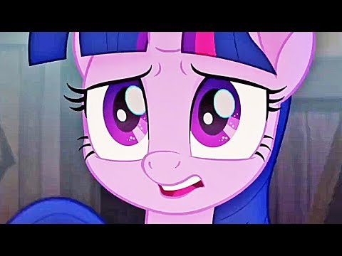 Thumbnail: My Little Pony: The Movie | official trailer #2 (2017)