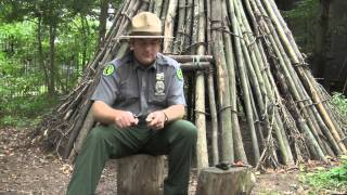 Alone! History Channel Casting Video for Ranger Mike