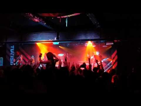 Turisas - Miklagard Overture - Live in...
