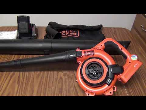 unboxing-black-&-decker-lswv36-40v-max-cordless-lithium-ion-handheld-mulcher-blower/vac